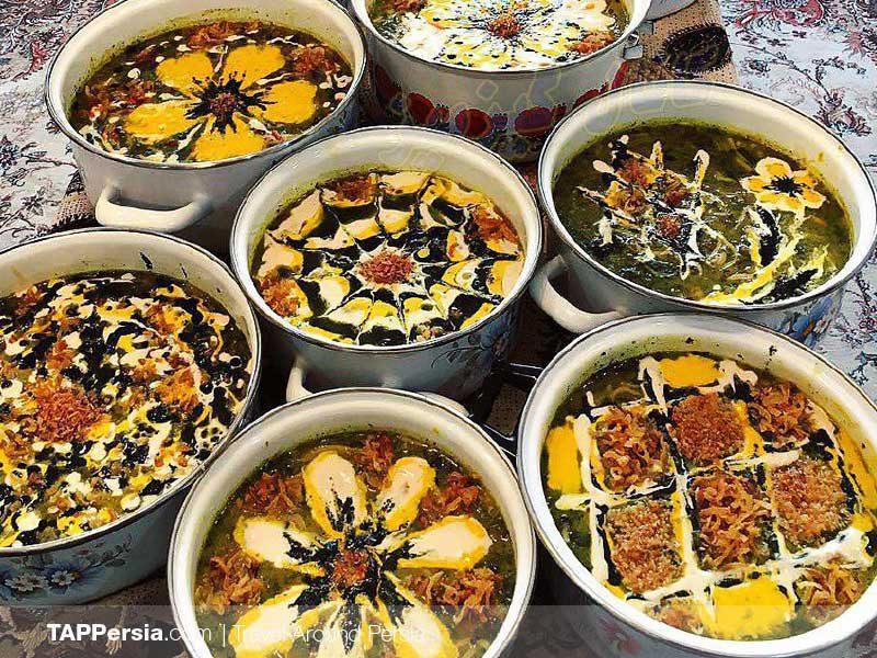 Yalda Festival | Iran Event | TAP Persia