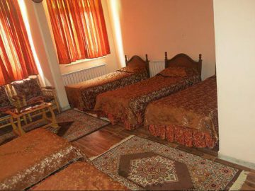 Online Booking Atlas Hotel - Yazd - Budget Travel To Iran | TAP Persia