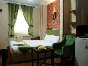 Shahryar Hotel - Tehran - Budget Travel To Iran | TAP Persia