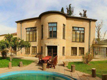 Khane Irani Hotel (Irani House Hotel)