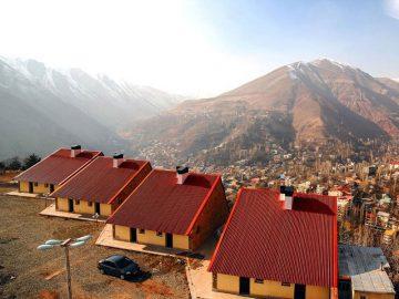 Jahangardi Meigoun Hotel - Tehran - Budget Travel To Iran | TAP Persia