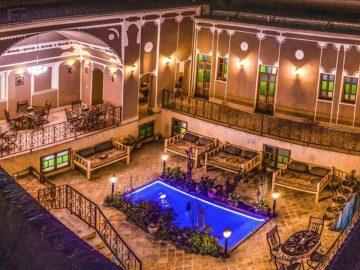 Online Booking Saraye Kohan Hotel - Yazd - Budget Travel To Iran | TAP Persia