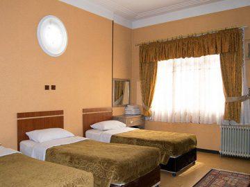 Arman Hotel - Tehran - Budget Travel To Iran | TAP Persia