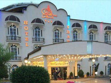 Shahr Hotel - Tehran - Budget Travel To Iran | TAP Persia