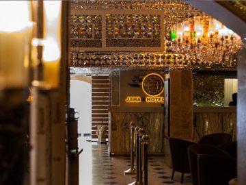 Online Booking Jahan Hotel - Tehran - Travel to Iran | Tap Persia