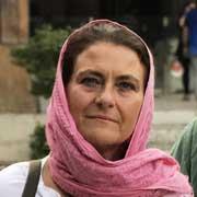 Bianca Guareschi - TAP Persia