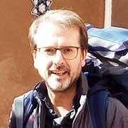 Joerg Martin - TAP Persia