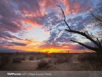 Mesr Desert - Iran - TAP Persia