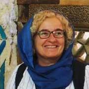 Gabriella Arcadu - TAP Persia
