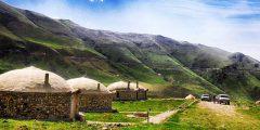 Meshkinshahr - TAP Persia