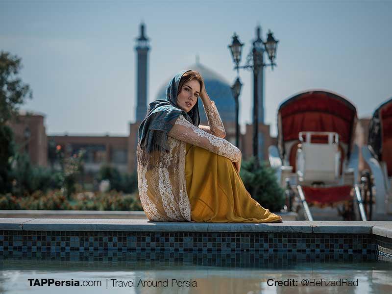 Iran TAP Persia
