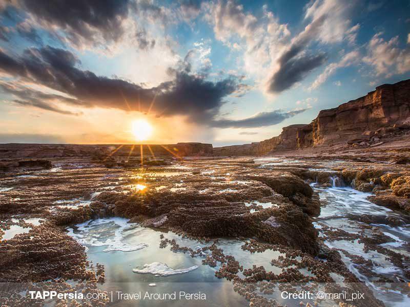 Lut Desert - Kerman - TAP Persia