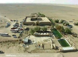 Maranjab Desert - Kashan -TAP Persia