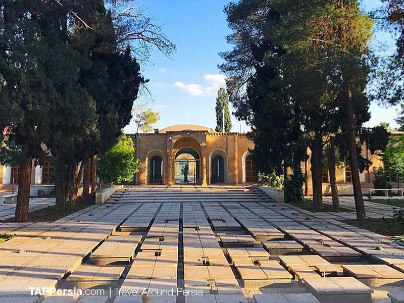 Sanati Museum-Kerman Top Attractions-TAP Persia