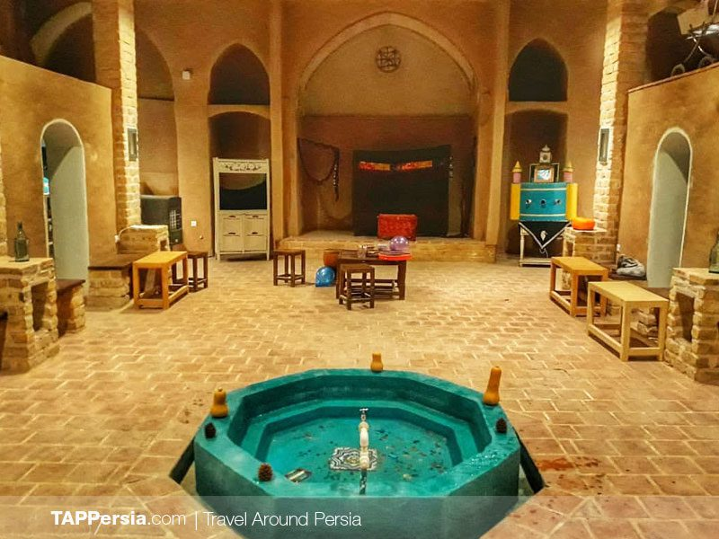 Toy and Puppet Museum -Kashan - TAP Persia