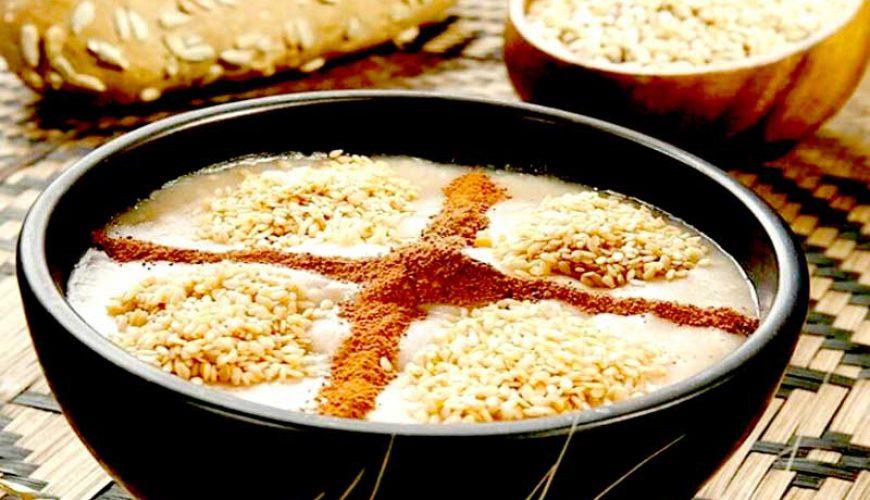 Tehran Local Food