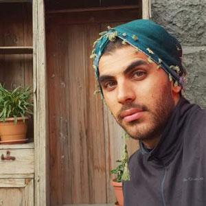 Peyman Soodmand - Mrpersepolis - TAPPersia