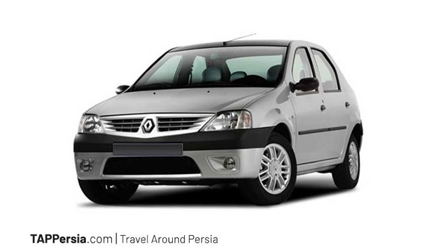 Renault L90 Manual - TAP Persia