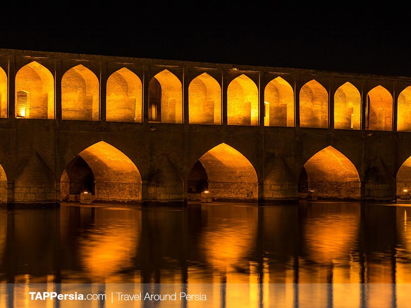 Si-o-Se-Pol---Siose-Bridge