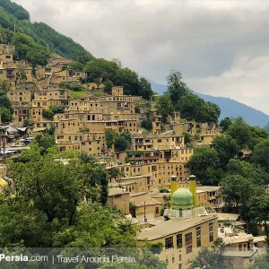 Masuleh – Rasht Top Attraction – TAP Persia
