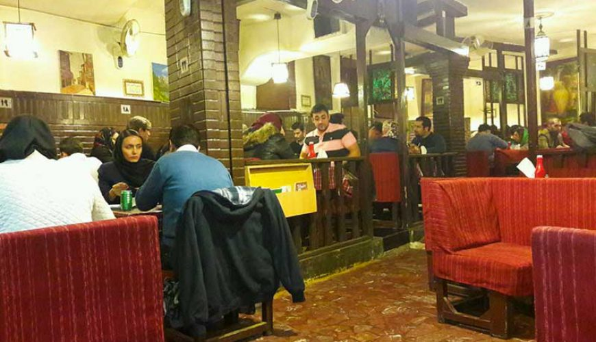 Pantry Pizza & Restaurant - Tehran Places to Eat - TAP Persia