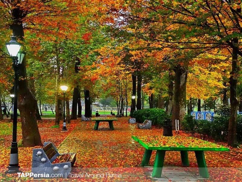 Mohtasham Garden - Iran
