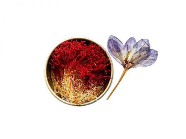 Dasteh -Whole Saffron -Keshmoon - TAP Persia