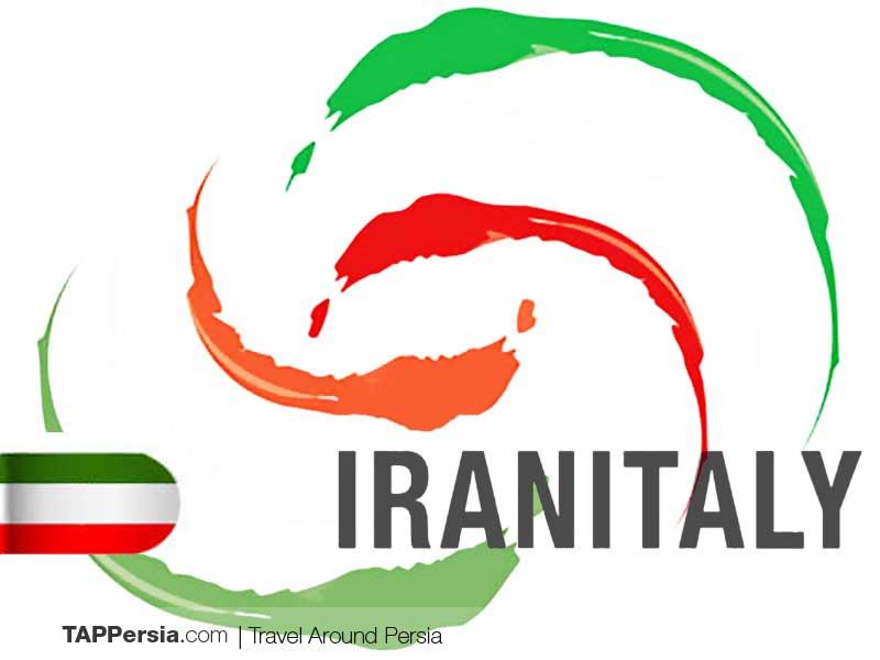 Iran Vs Italy - TAP Persia