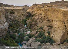 Keshit Canyon Tour-TAP Persia