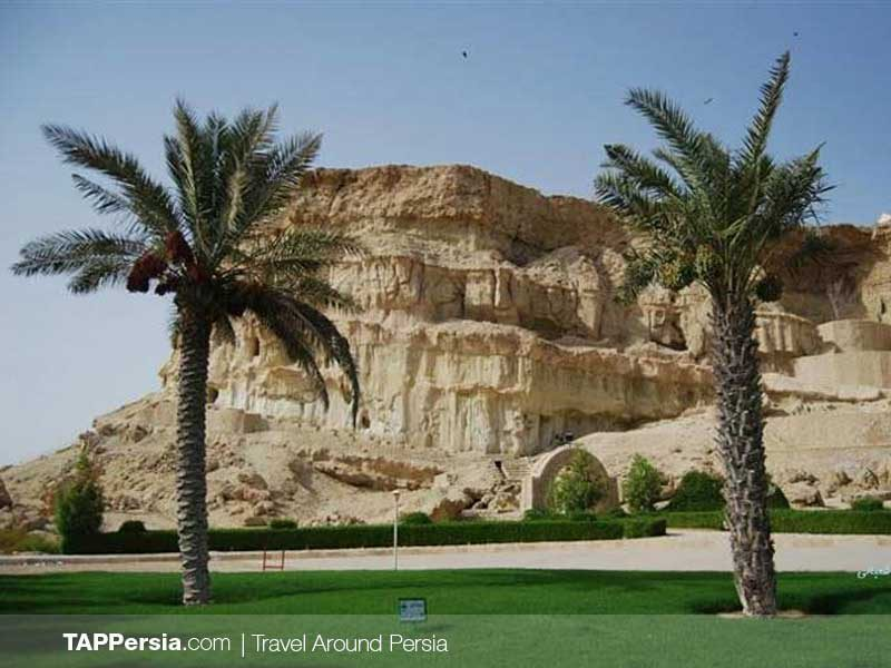 Kharbas Cave-Qeshm Top Attractions-TAP Persia