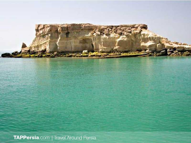 Naz Islands-Qeshm Nature-TAP Persia