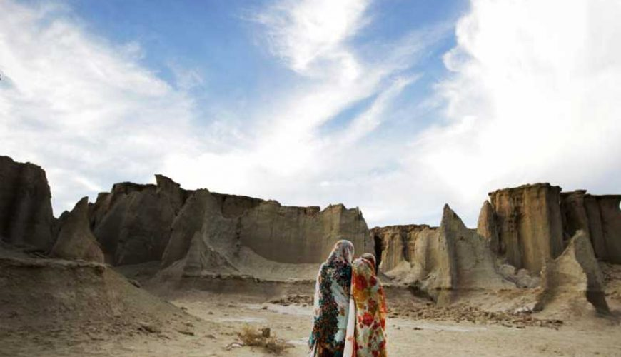 Valley of Stars-Qeshm Top attractions-TAP Persia