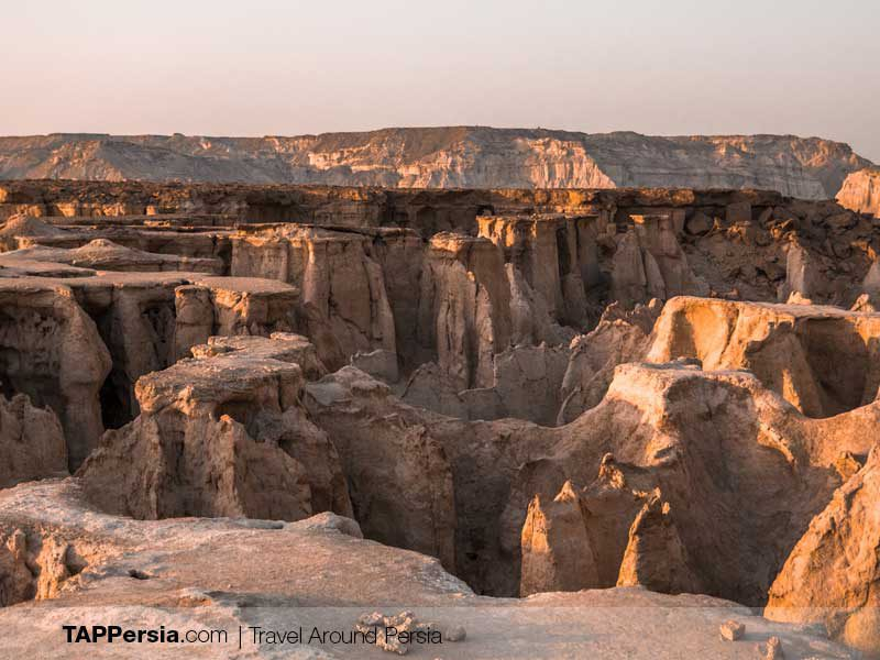 Valley-of-Stars-Qeshm Top attractions-TAP Persia