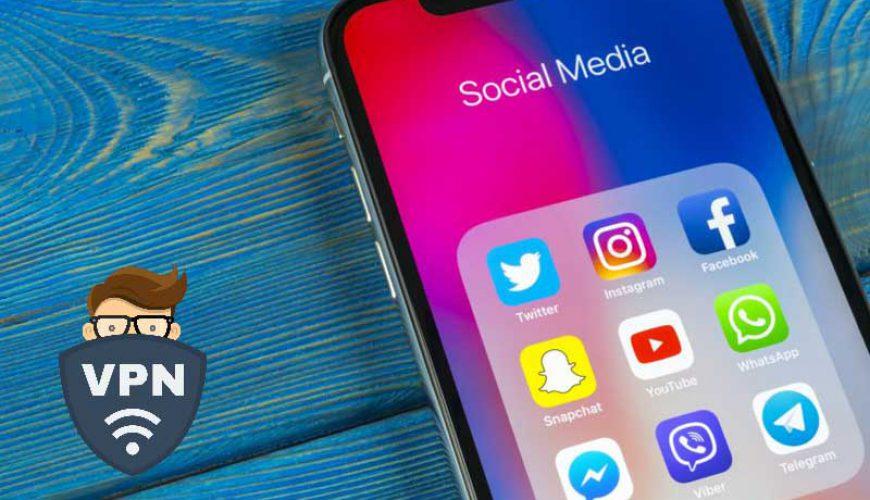 Accessing Social Media - TAP Persia