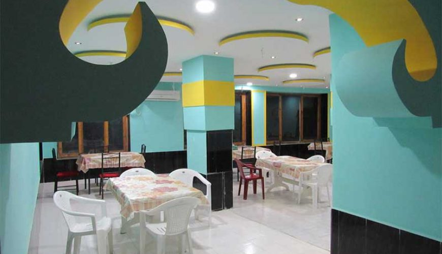 Qaleh Restaurant-Qeshm Places to Eat-TAP Persia