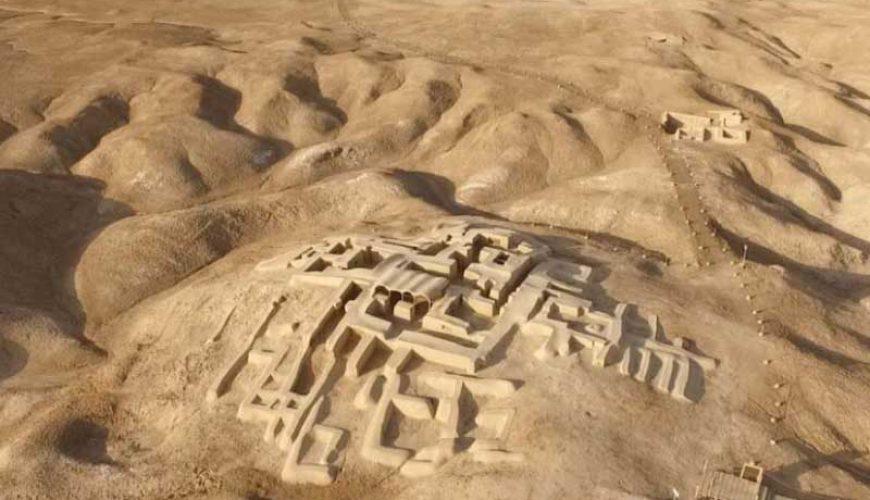 Shahre Sukhte - Sistan and Baluchistan -TAP Persia