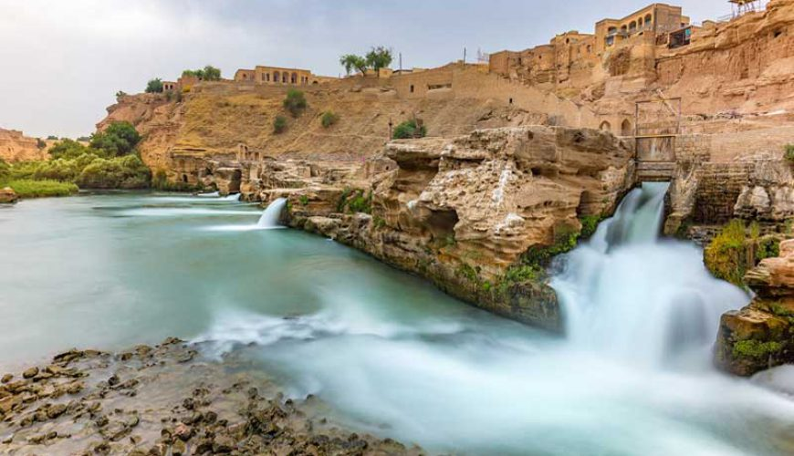 Travel Around Persia    Plan Your Budget Trip to Iran