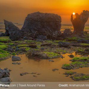 Scuba Diving In Persian Gulf, Larak Island – Qeshm Tours – TAP Persia