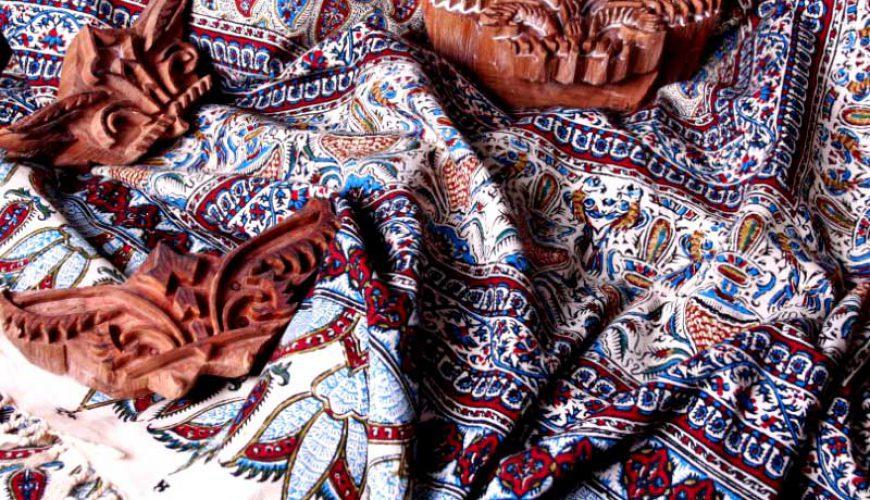 Ghalamkari | Isfahan Souvenirs & Handicrafts | TAP Persia