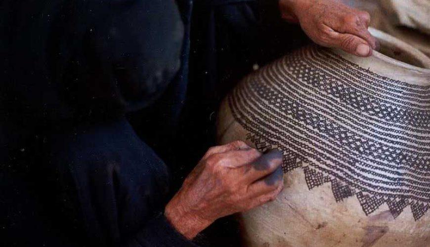 Kalpuregan-Pottery Village-TAP Persia