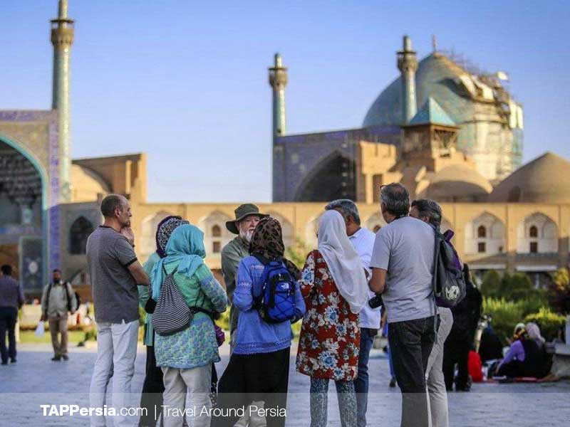Is it Safe to Travel Alone as a Girl - Travel Tips - TAP Persia
