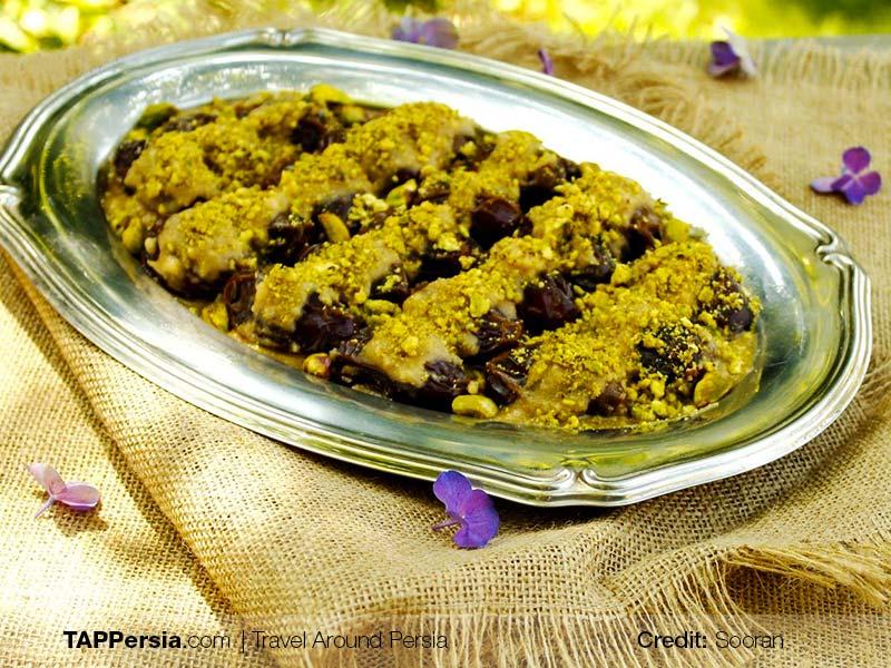 Food Souvenirs of Qeshm - Qeshm Souvenirs - TAP Persia