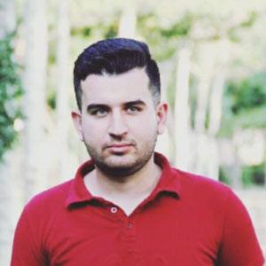 Mansour Damanpak - TAP Persia