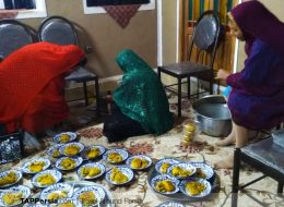 Dinner Party with a Zoroastrian Family - Yazd Activities - TAP Persia