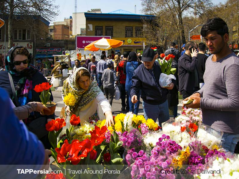 Is It Safe to Travel to Iran - Travel Tips - TAP Persia
