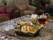 Shiraz Dinner Party with Locals - Shiraz Tours - TAP Persia