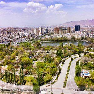 Tabriz Daily Tour, Grand Bazaar – Tabriz Tours – TAP Persia