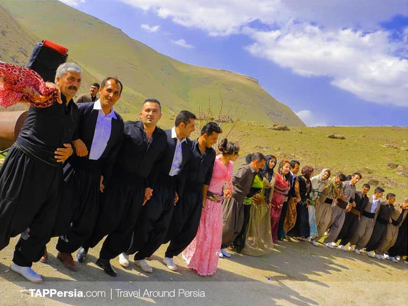 Wedding Traditions in Iran - Blog - TAP Persia