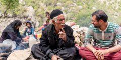 BABA Tour Nomadic Culture of Iran - Nomad Tours - TAP Persia