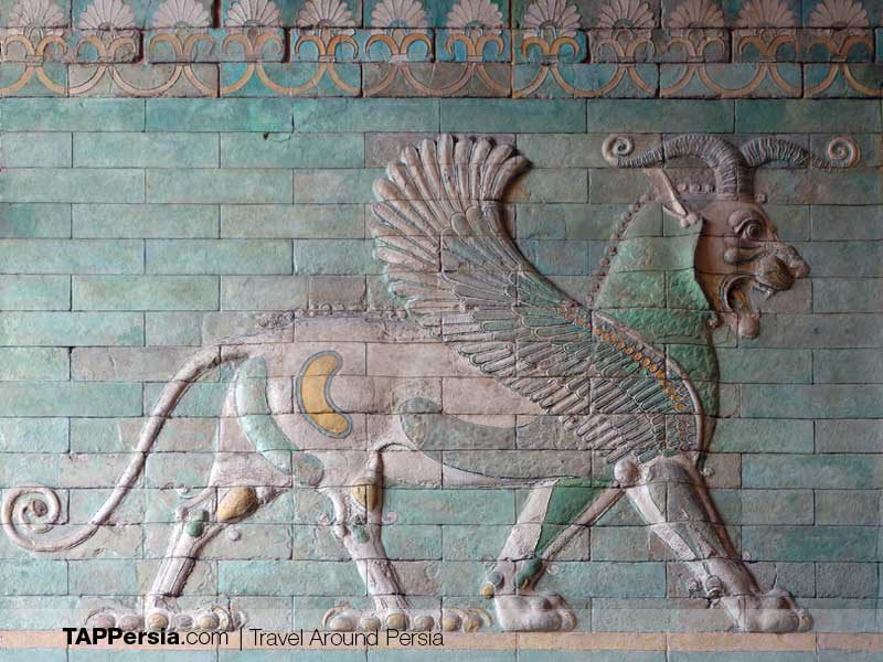 The Ancient City of Susa - Khuzestan Top Atractions - TAP Persia